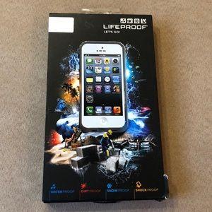 Lifeproof Case - iPhone 5